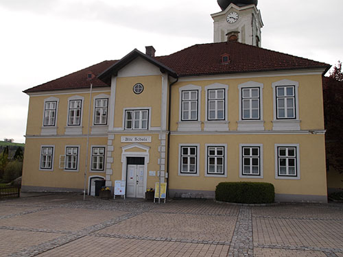 Alte Schule Gottsdorf